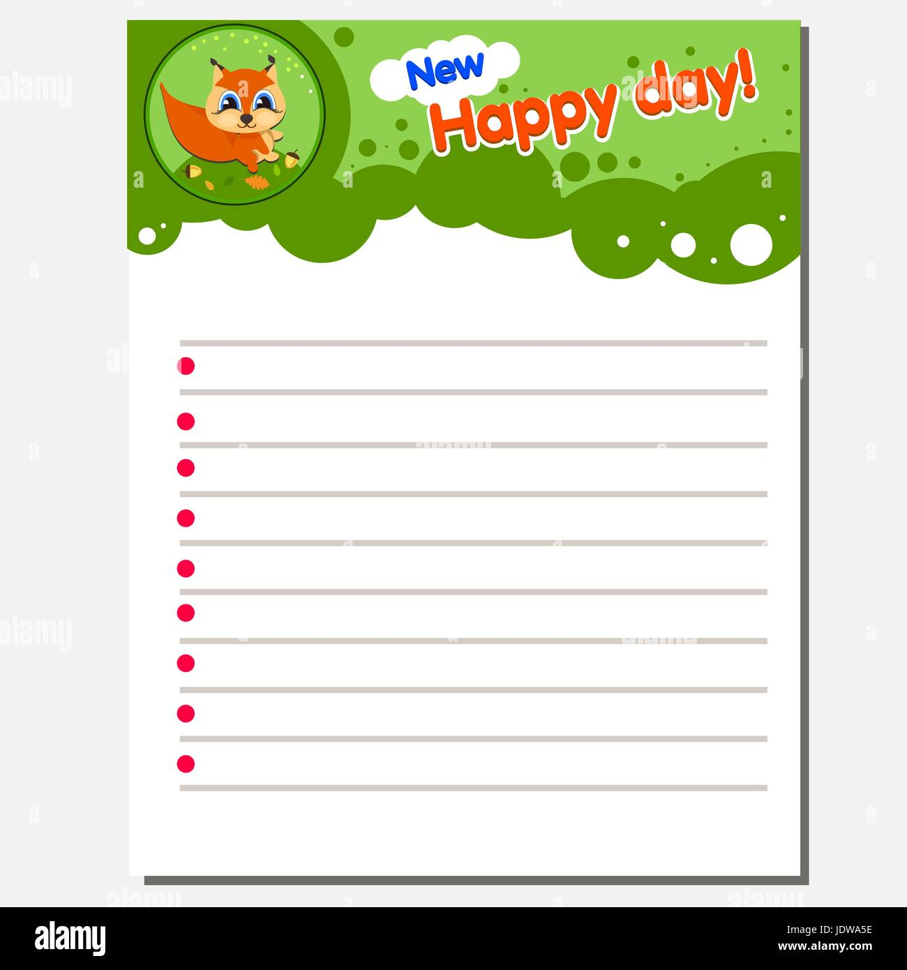 Child Worksheet School Writing Stock Photos Amp Child