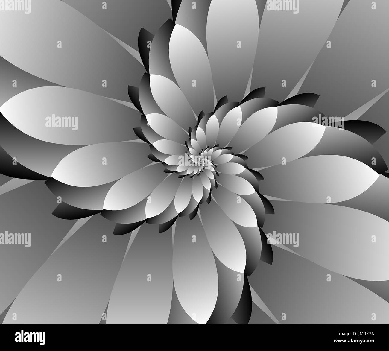 Abstract Floral Design Background Wallpaper Stock Photo Alamy