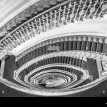Red Marble Stairs High Resolution Stock Photography And Images Alamy