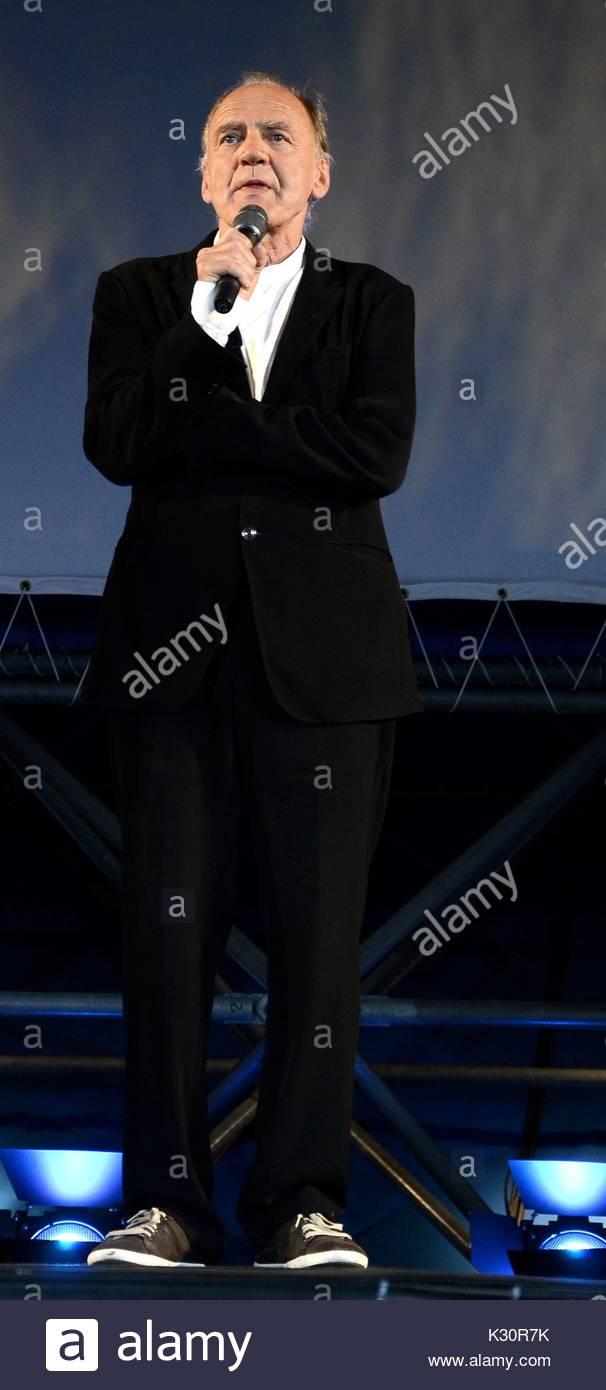 Actor Bruno Ganz Stock Photos Amp Actor Bruno Ganz Stock