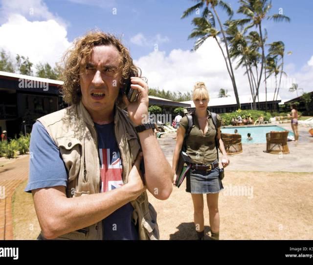 Tropic Thunder Steve Coogan Valerie Azlynn Date