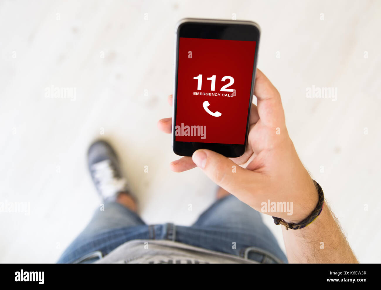 Phone Number 112 Stock Photos Amp Phone Number 112 Stock