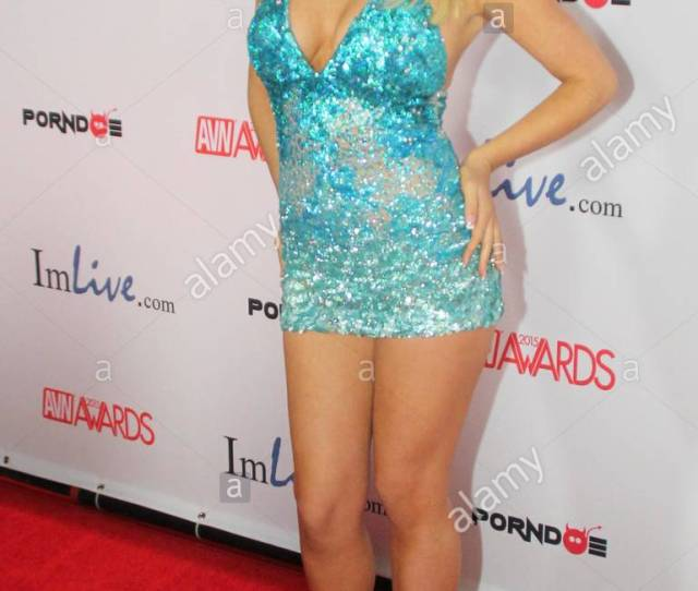 Tasha Reign The Avn Awards Were Held At The Joint Inside The Las Vegas Hard Rock Hotel And Casino On Saturday Night Over 300 People Walked The Red Carpet