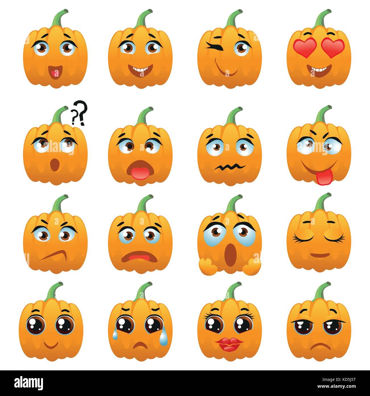 Pumpkin Halloween Vector Vectors Stock Photos Amp Pumpkin Halloween Vector Vectors Stock Images