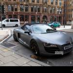 Page 3 Audi R8 V10 High Resolution Stock Photography And Images Alamy