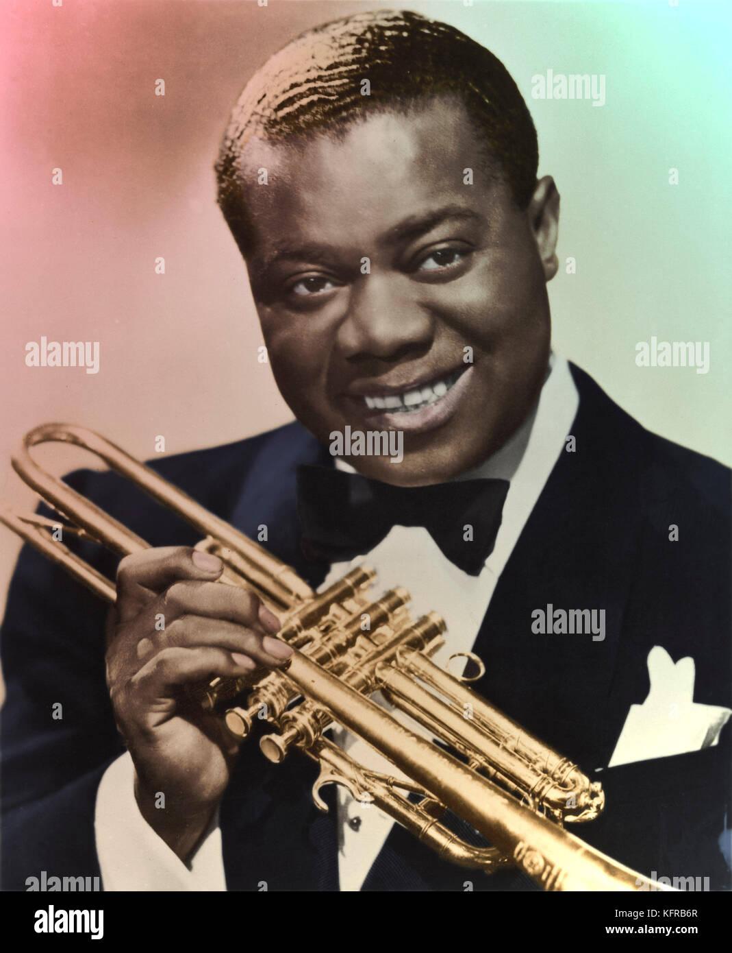 Louis Armstrong Jazz Worksheet