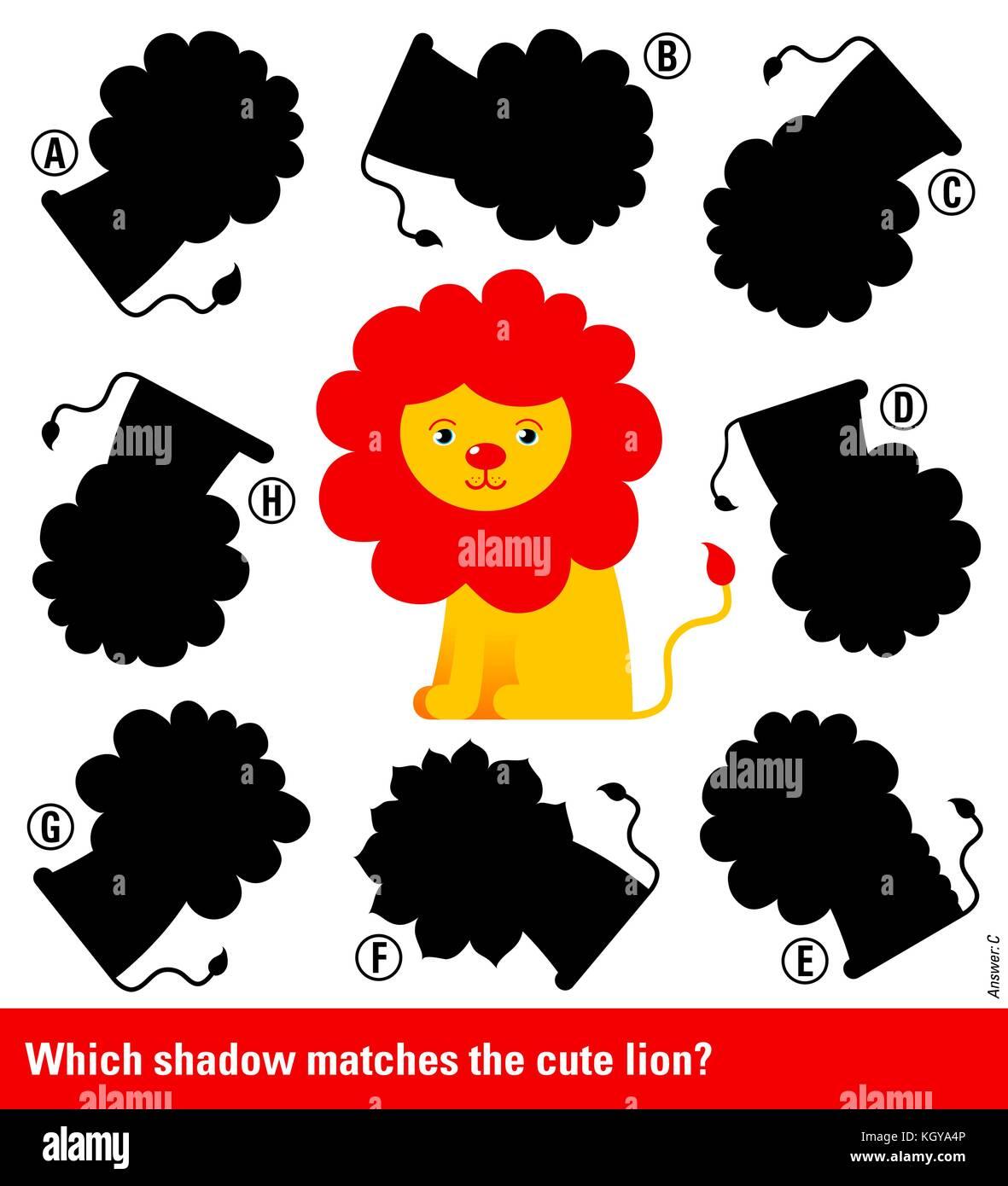 Cartoon Lion Stock Photos Amp Cartoon Lion Stock Images
