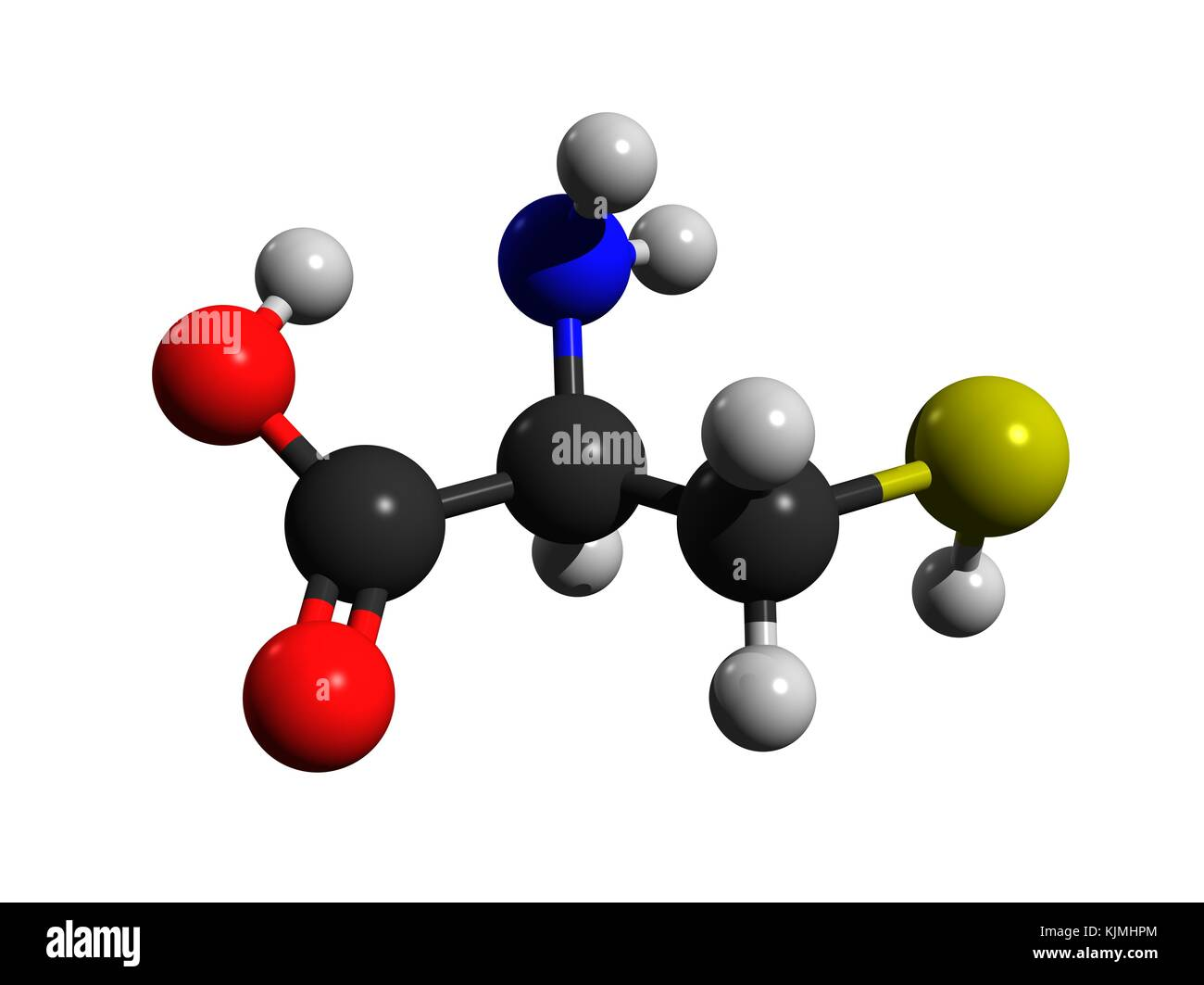 Cysteine Stock Photos Amp Cysteine Stock Images