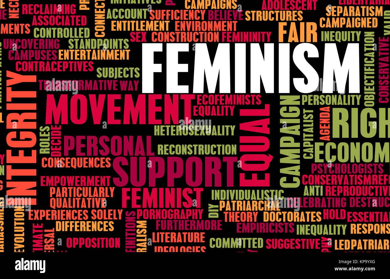 Feminism Design Stock Photos Amp Feminism Design Stock