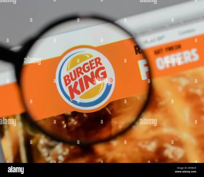 Burger King Stock Ticker Symbol The Best Burger In 2018