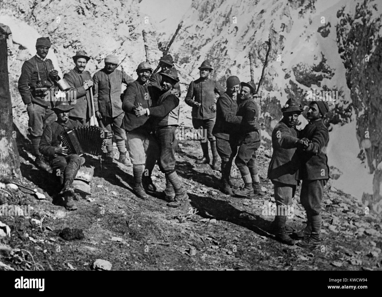 Italy World War I Stock Photos Amp Italy World War I Stock
