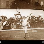 Vintage Tennis High Resolution Stock Photography And Images Alamy