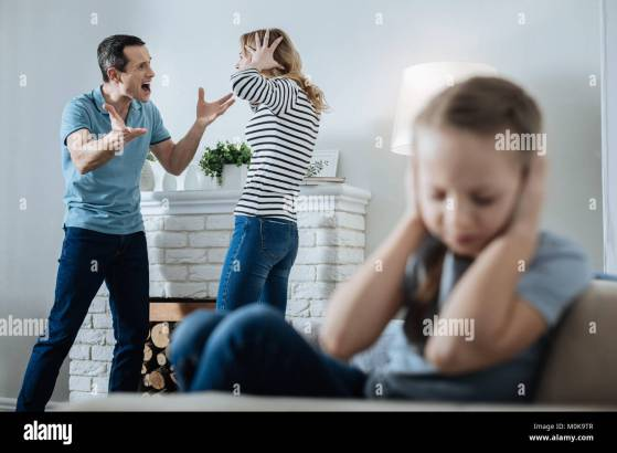 Angry Parents High Resolution Stock Photography and Images - Alamy