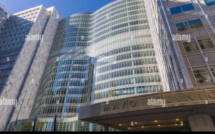 Mayo Clinic | Hot Trending Now