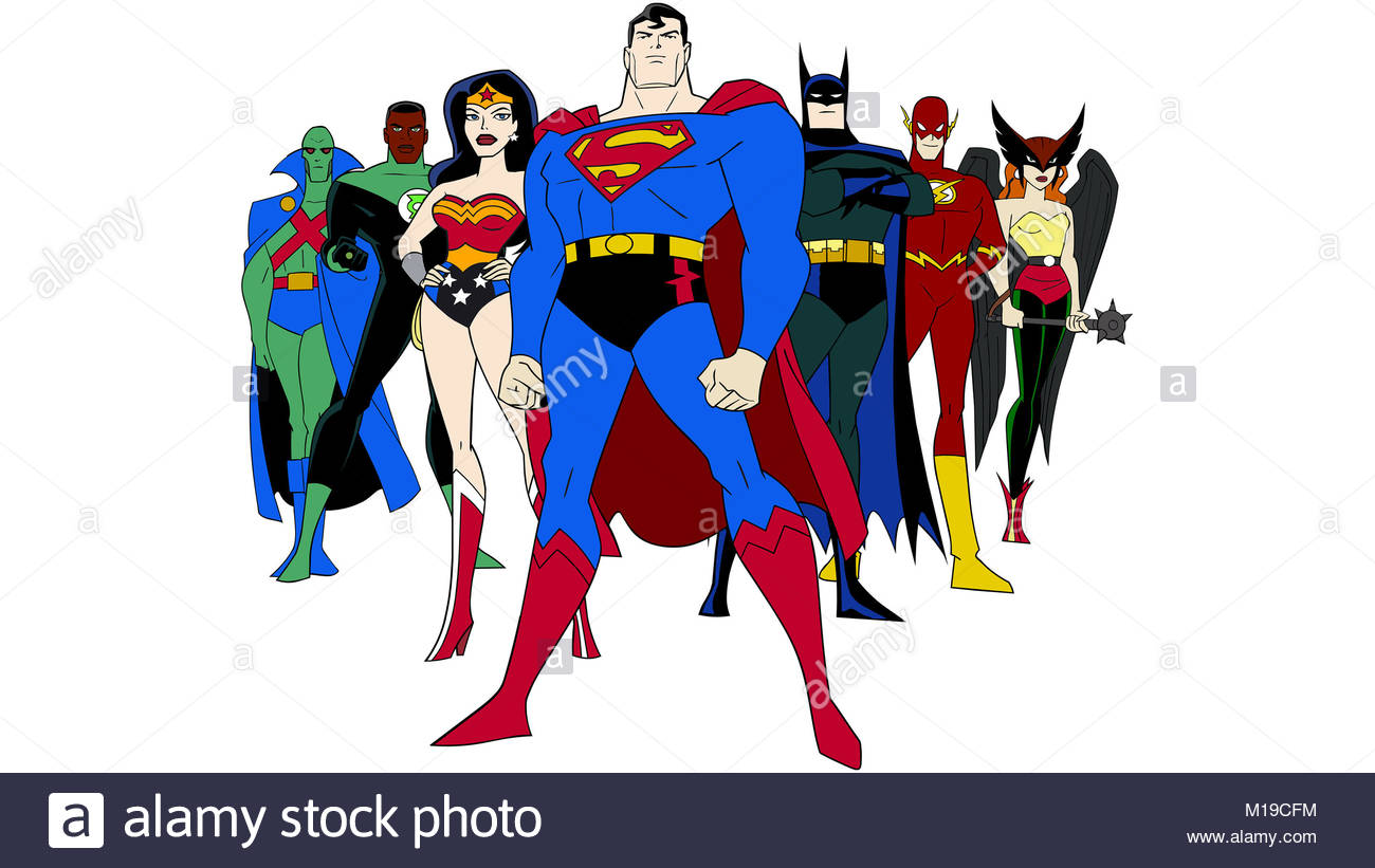 Wonder Woman Cartoon Stock Photos Amp Wonder Woman Cartoon