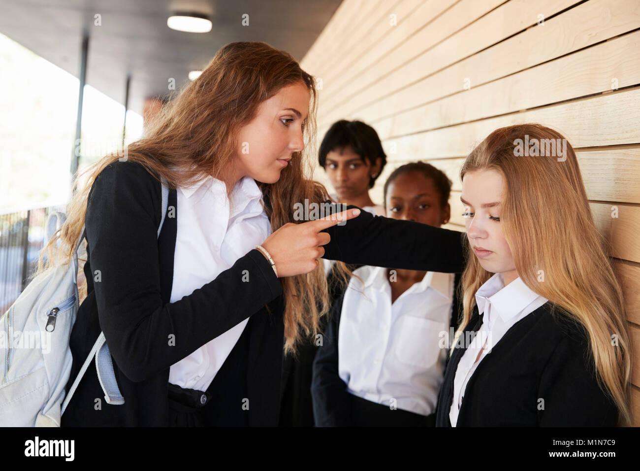 Bully School Stock Photos Amp Bully School Stock Images