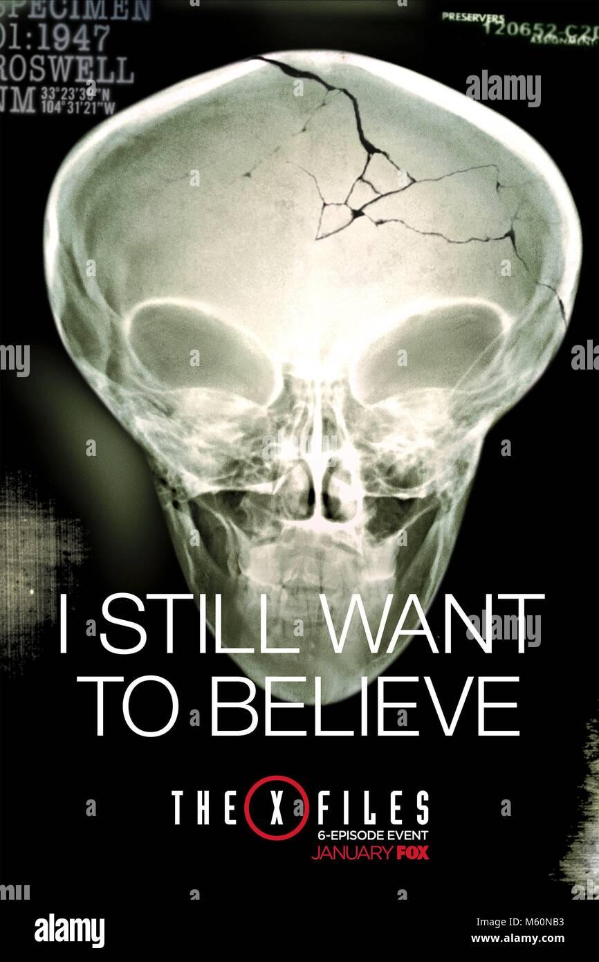 https www alamy com stock photo alien skull x ray poster the x files the x files 2016 175808391 html