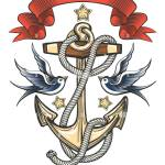 Page 2 Sailor Tattoo High Resolution Stock Photography And Images Alamy