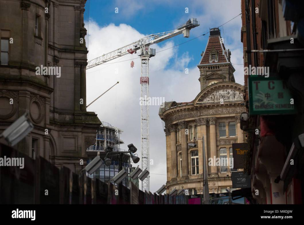 Picture Framing Birmingham City Centre | Siteframes.co