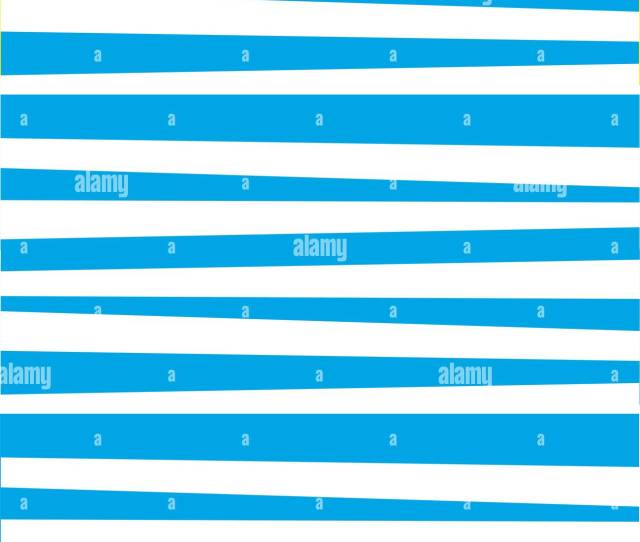 Abstract Horizontal Striped Pattern Marine Blue And White Print Background For Wallpaper Web Page Surface Textures Vector Illustration Banner P