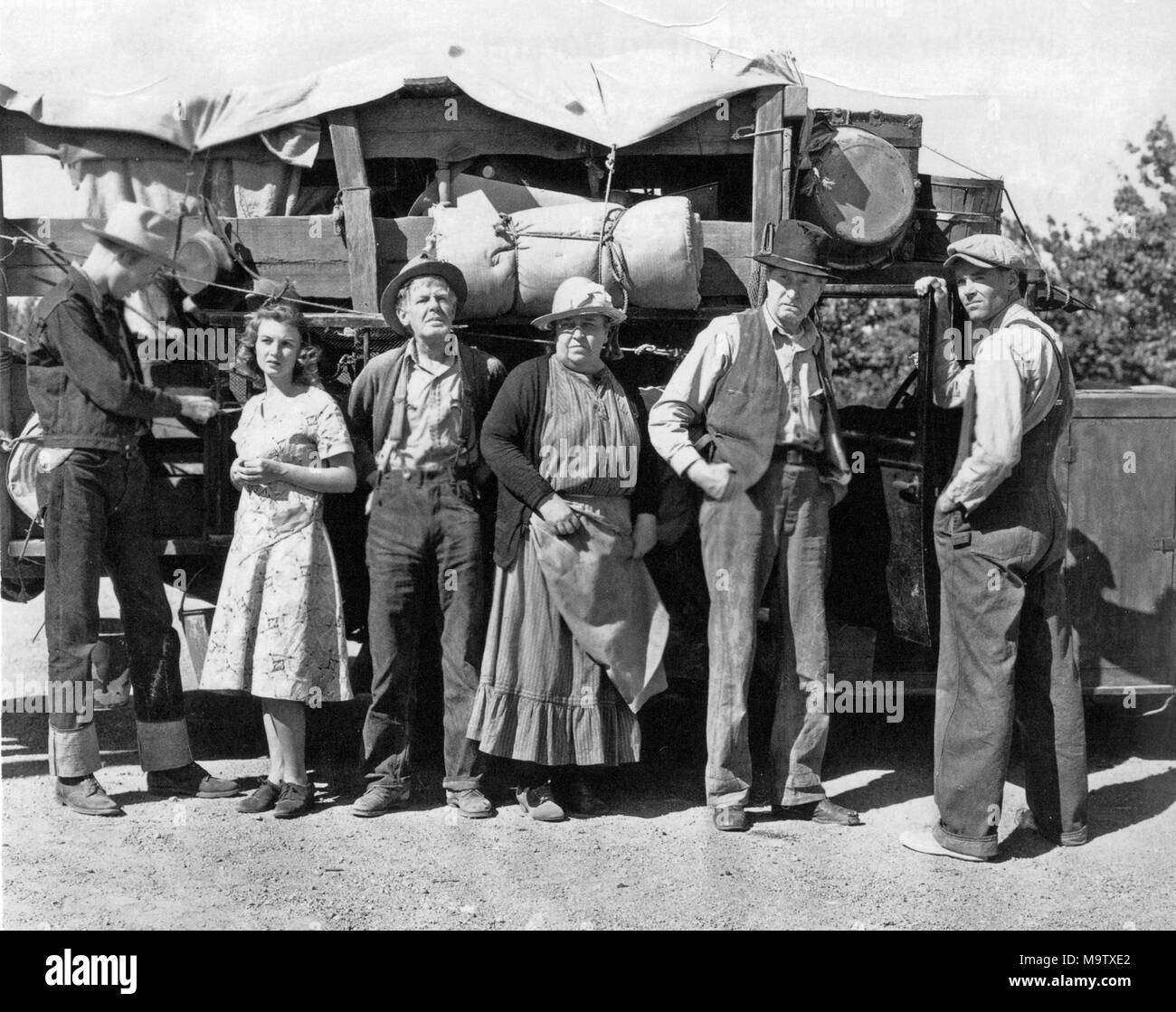 Great Depression S Stock Photos Amp Great Depression S Stock Images