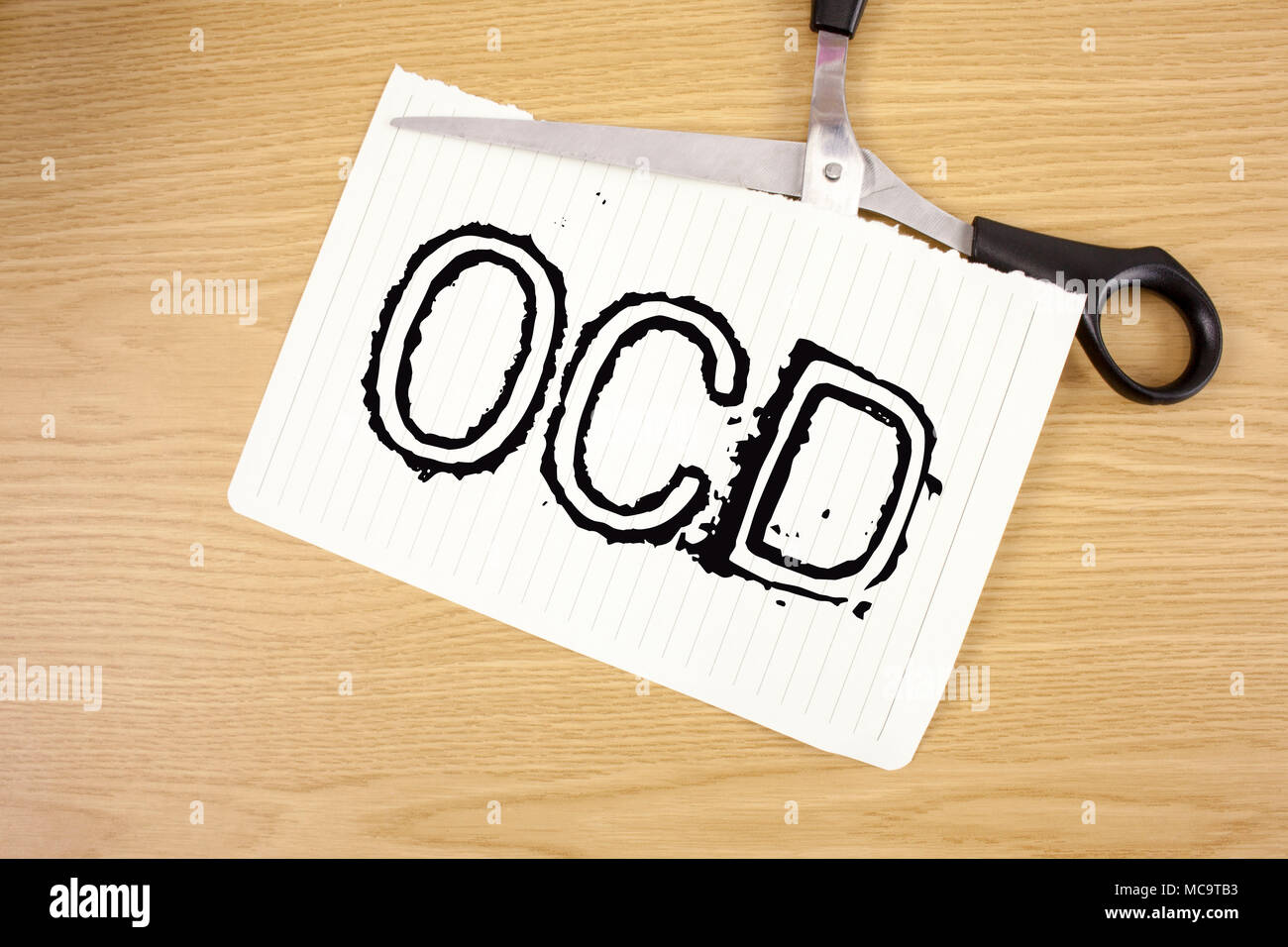 Ocd Anxiety Stock Photos Amp Ocd Anxiety Stock Images
