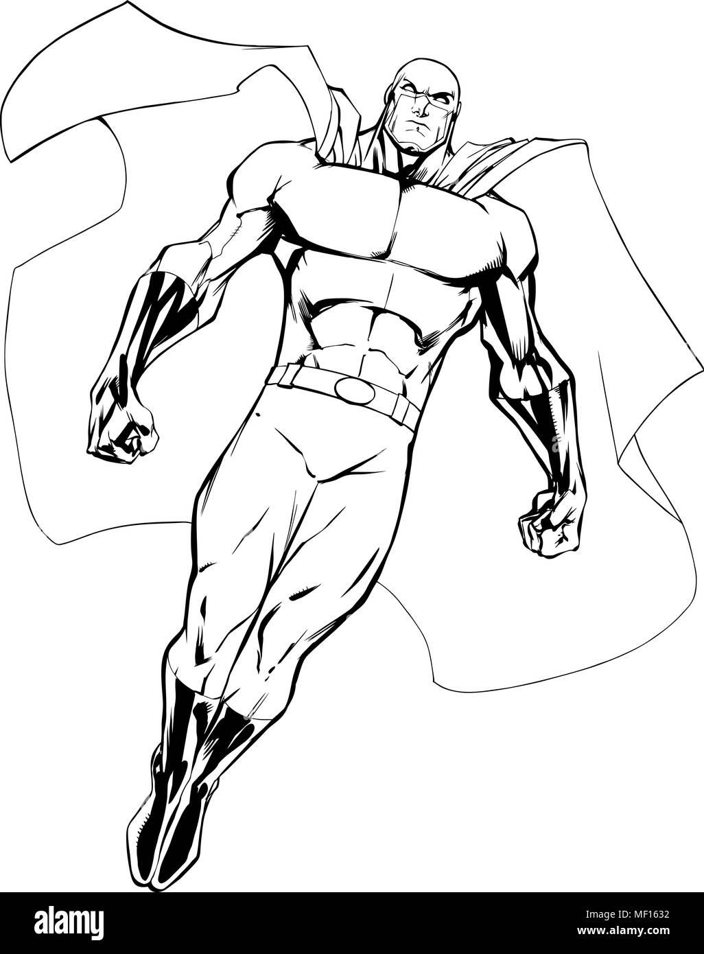 Superhero Cape Art Stock Photos Amp Superhero Cape Art Stock