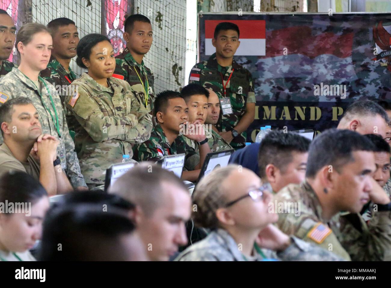 Cibenda Indonesia Sol Rs With The Tentara Nasional Indonesia Army Tni Ad