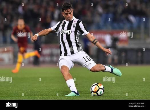 Rome, Italy. 13th May, 2018. Football Serie A Roma vs ...