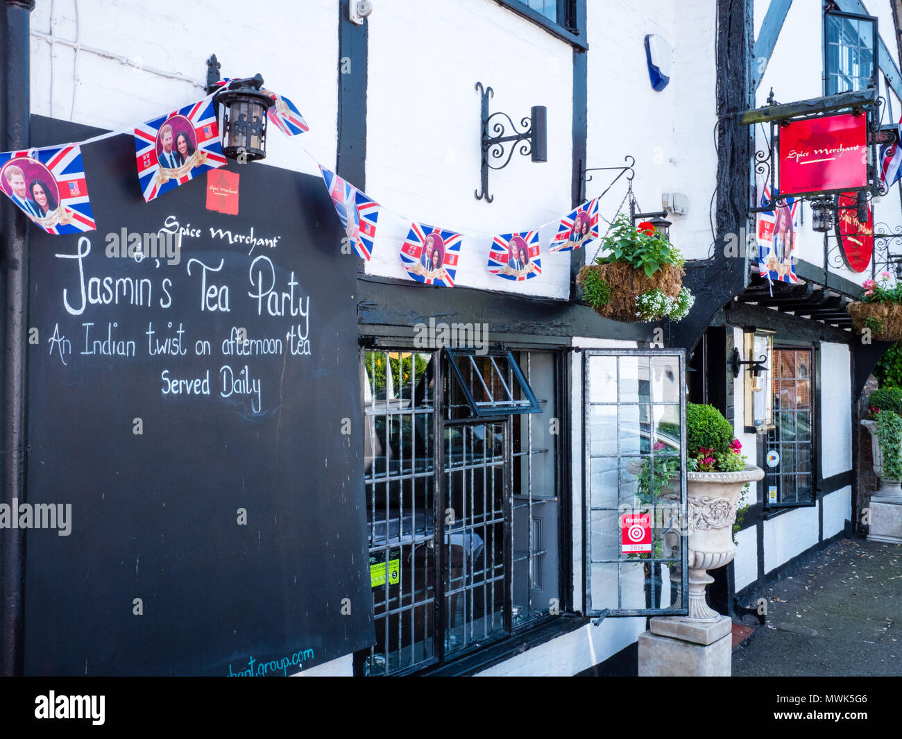 Fish Shop St Albans