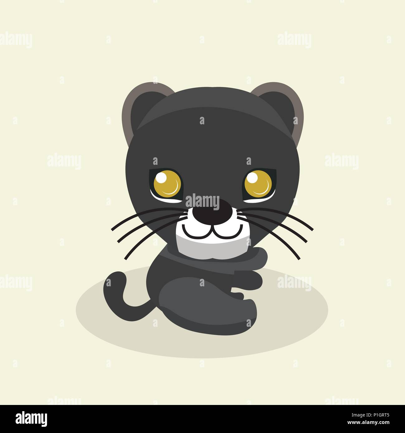Panther Clip Art Stock Photos Amp Panther Clip Art Stock Images