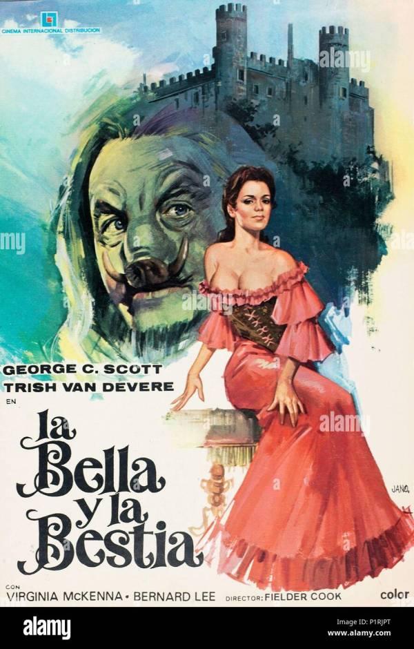 beauty and the beast 1983 arlien soborg film # 31