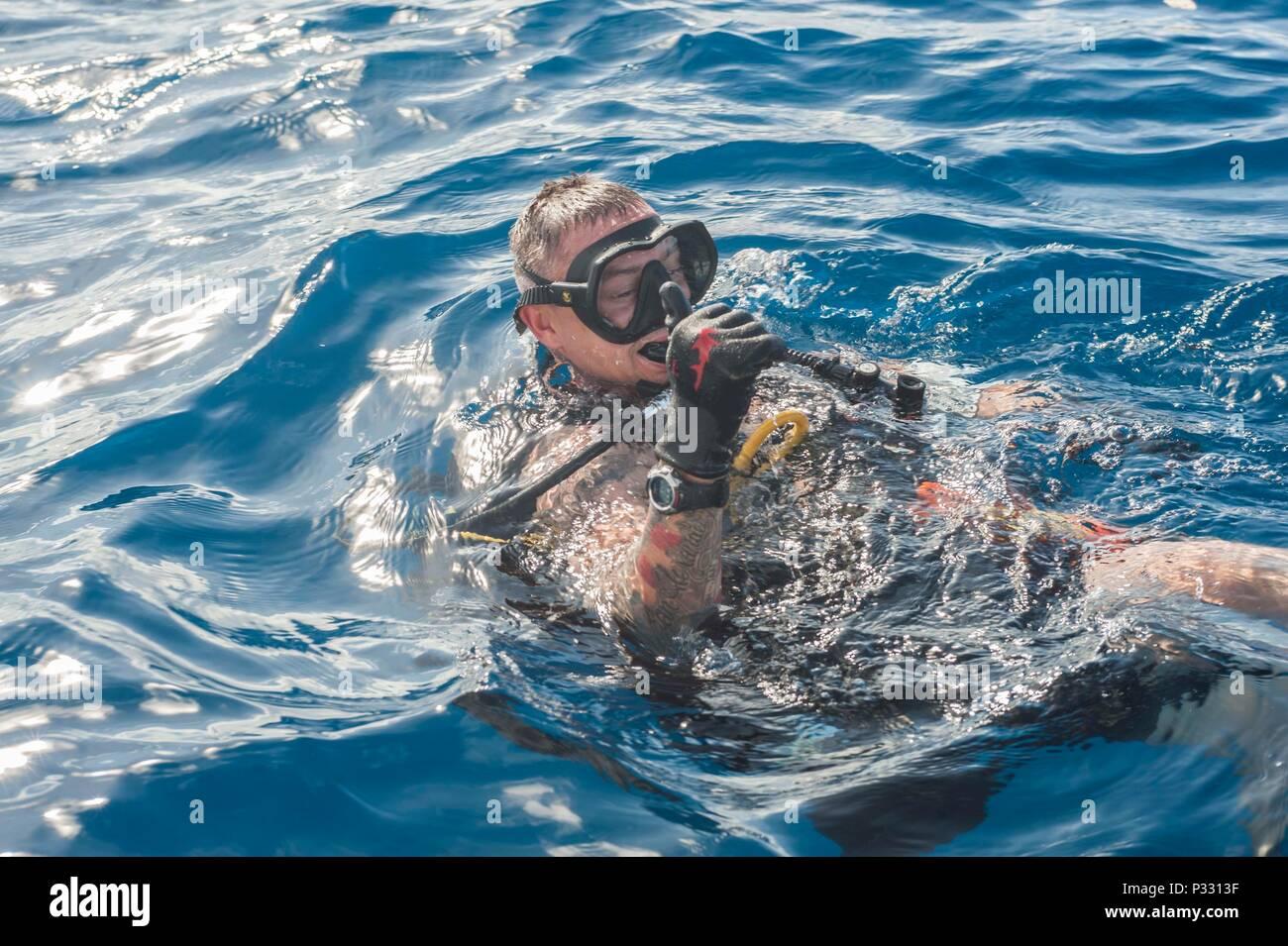 Live Kwajalein Atoll