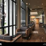 Cafe Interior Design High Resolution Stock Photography And Images Alamy