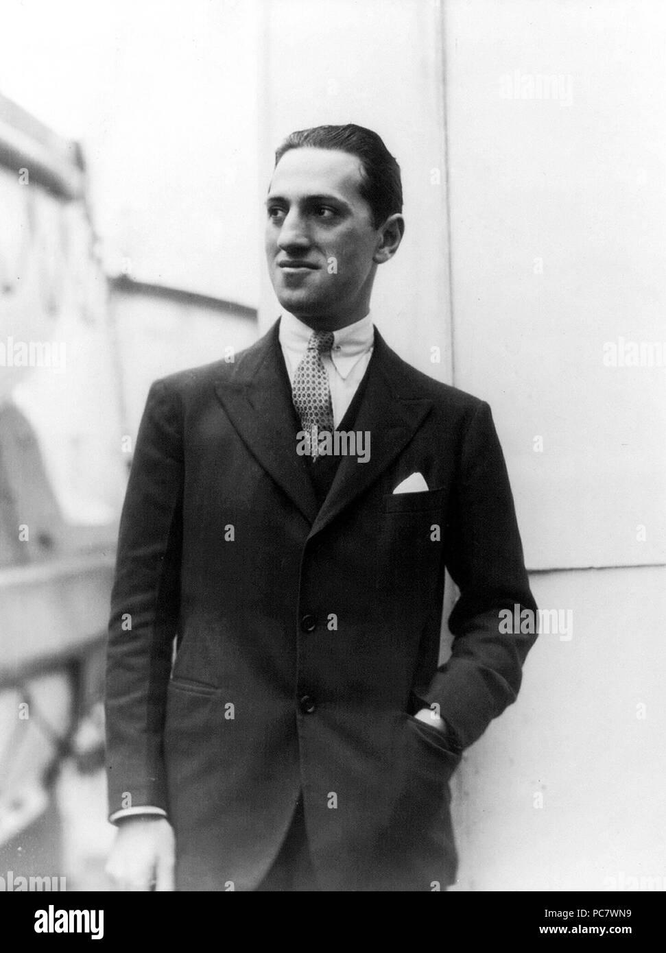 George Gershwin American Paris