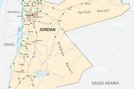 Jordan road map full hd maps locations another world jordan maps perry casta eda map collection ut library online jordan maps middle east map for oped of jordan river tendeonline info map jordan road trip publicscrutiny Choice Image