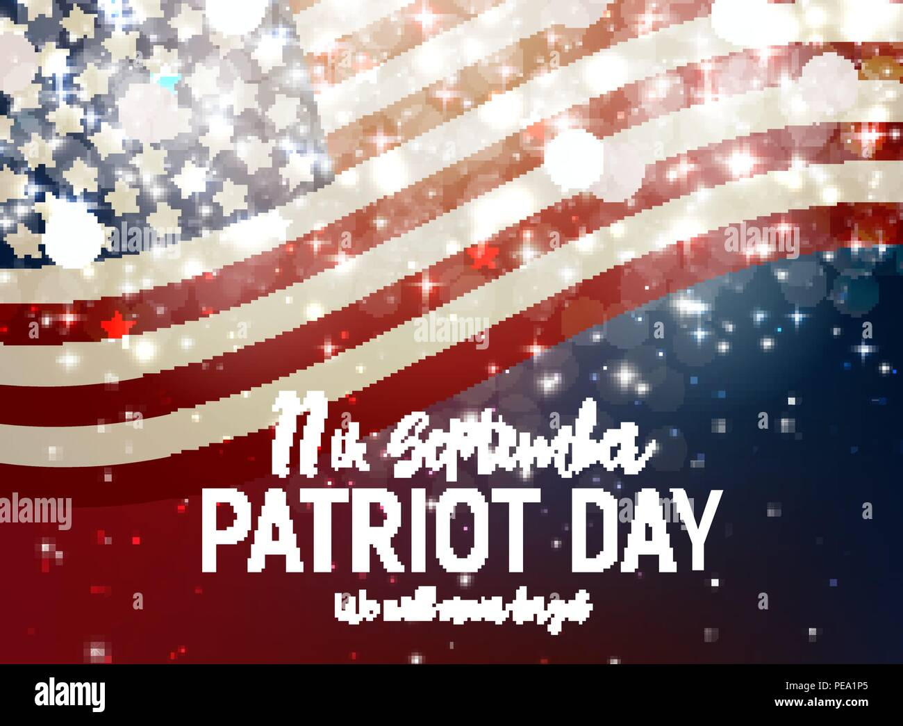 Patriot Day Stock Photos Amp Patriot Day Stock Images