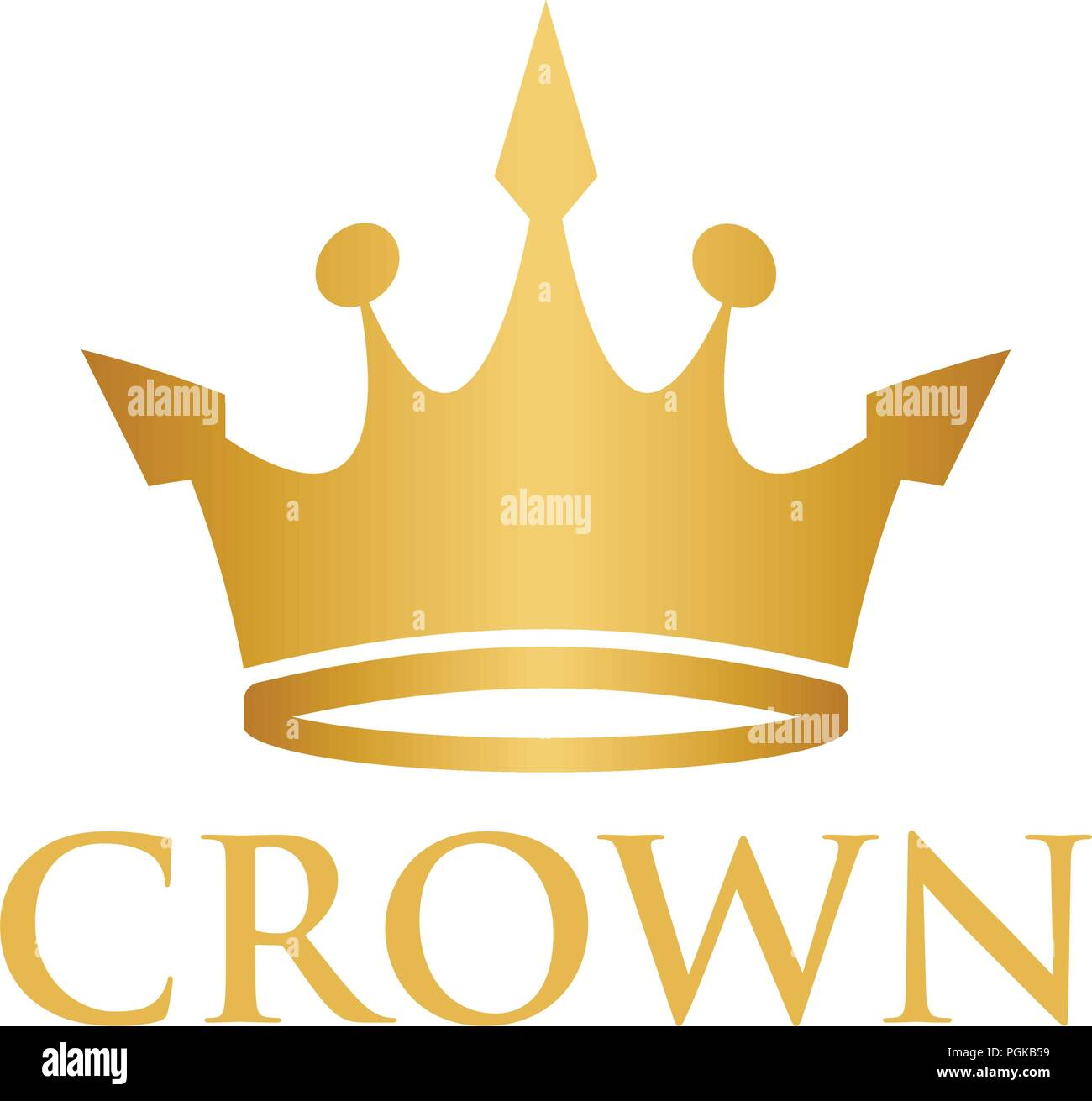 Template For A Crown For A Queen