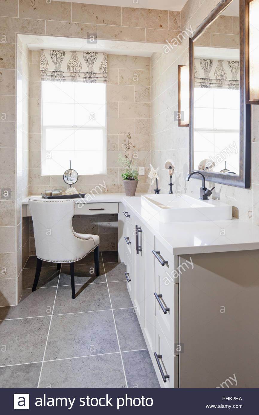 https www alamy com bathroom vanity and dressing table image217392710 html