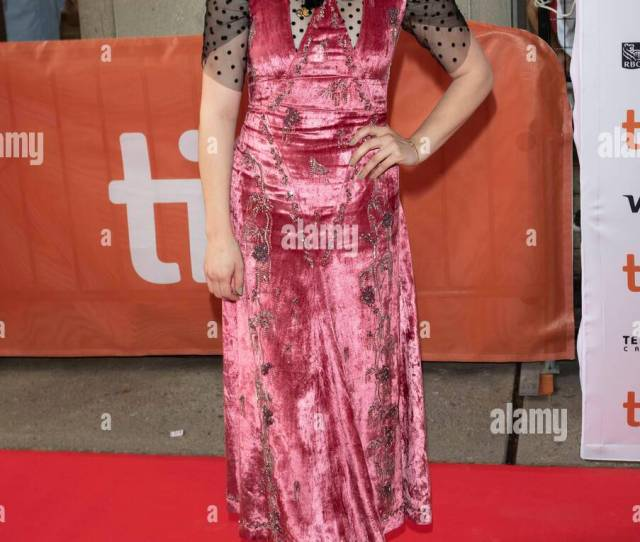 Chloe Grace Moretz Attends The Premiere Of Greta During The 43rd Toronto International Film Festival Tiff At Ryerson Theatre In Toronto Canada