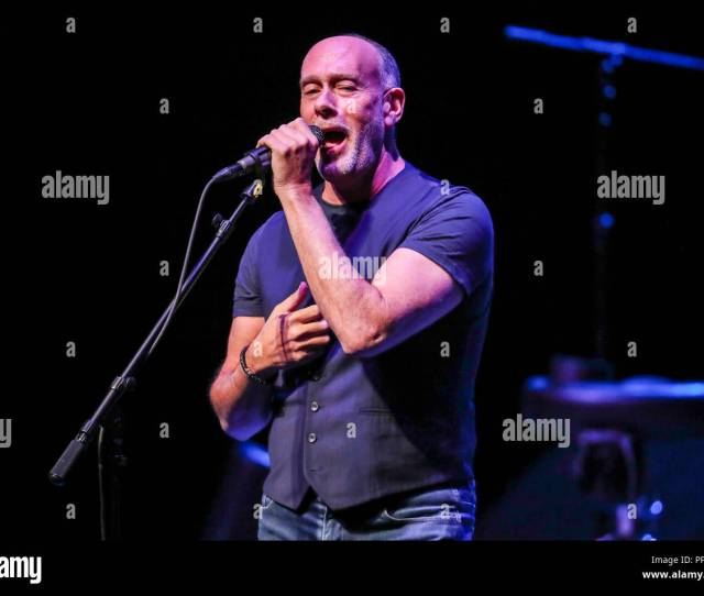 Music Artist Marc Cohn Performs In Durham North Carolina As Part Of His 2017 18 Tour Marc Craig Cohn Is A Grammy Award Winning American Folk Rock