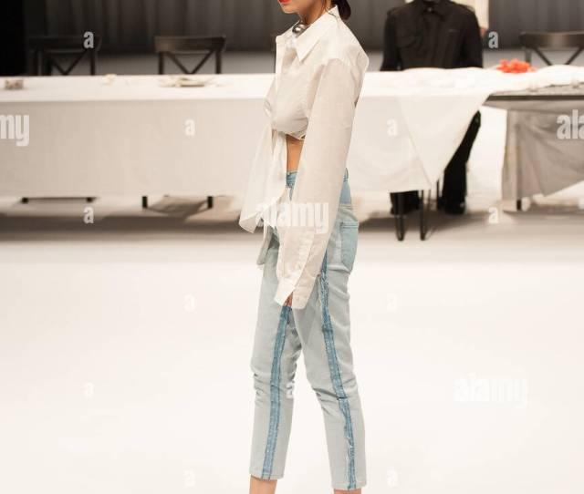 Tokyo Runway Show Dressedundressed From Designer Takeshi Kitazawa At The Amazon Fashion Week Tokyo  Ss Photos By Michael Steinebachaflo Pwe Jpg