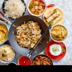 Chinese Food Set Asian Style Food Concept Composition Stock Photo Alamy