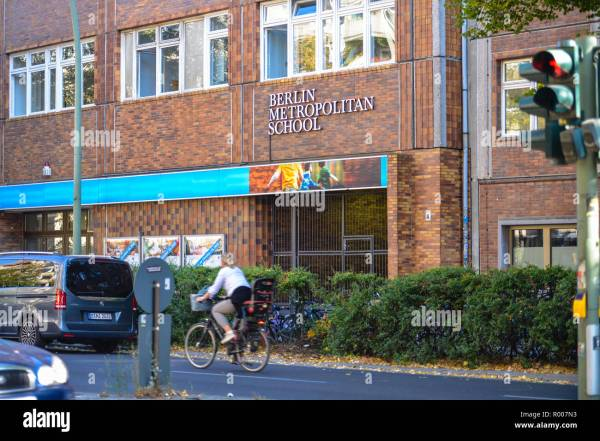 middle school in deutschland # 18