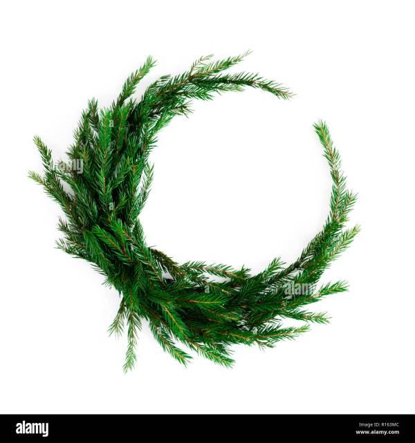 wreath template # 76