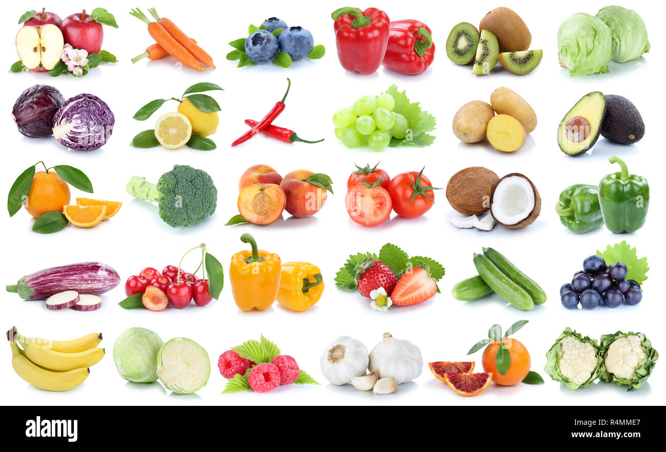 Fruits And Vegetables Fruits Apple Orange Tomatoes Banana