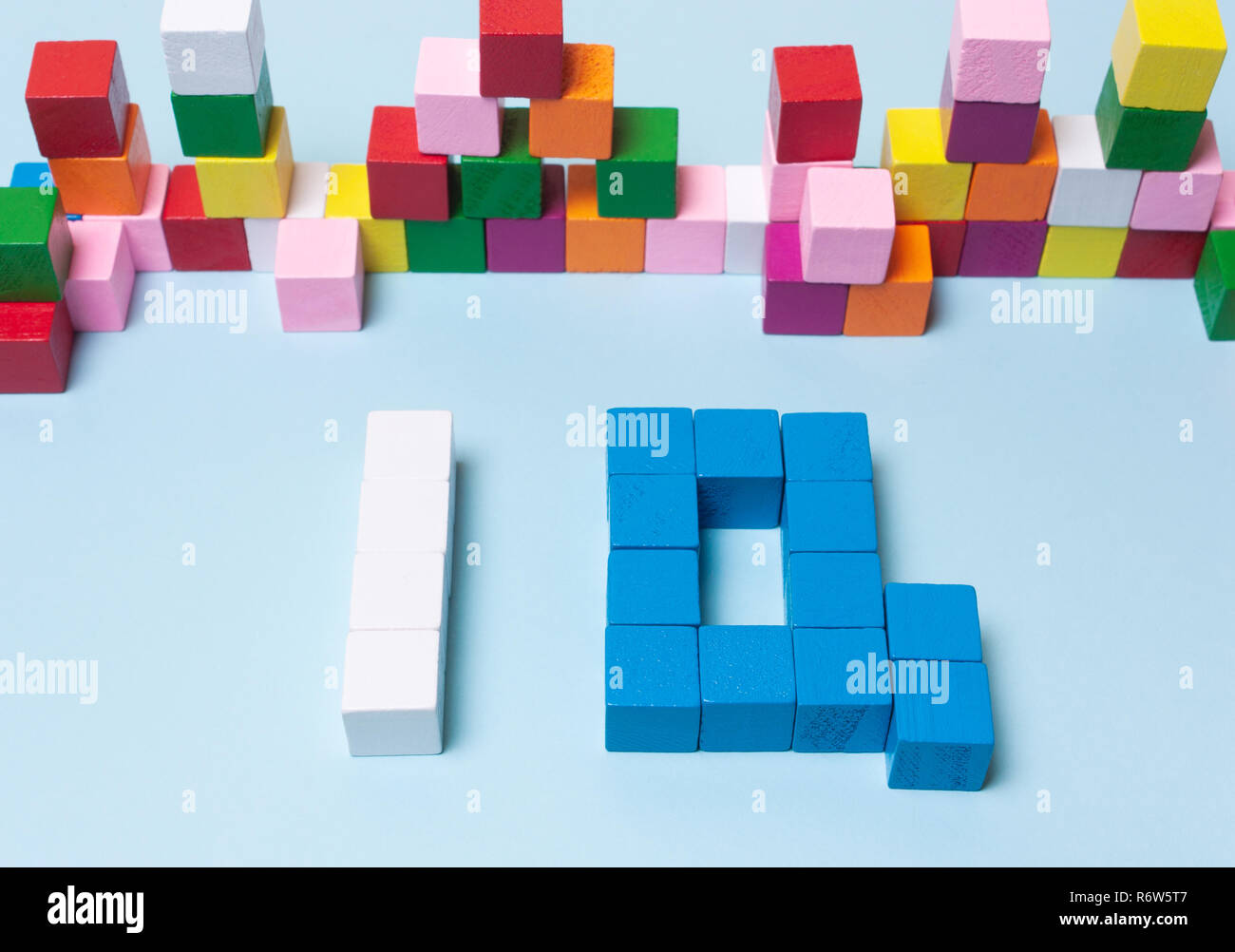 Thinking Blocks Worksheet