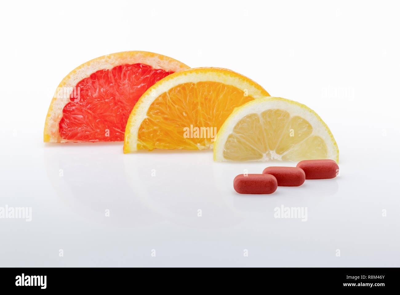 Vitamin C Tablets Stock Photos Amp Vitamin C Tablets Stock Images