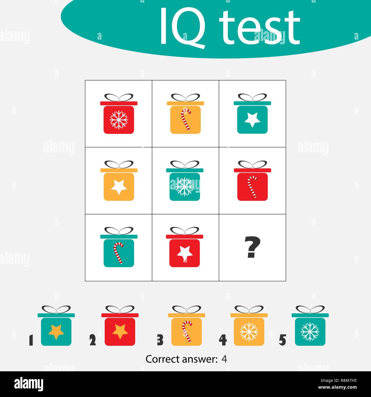Iq Stock Vector Images