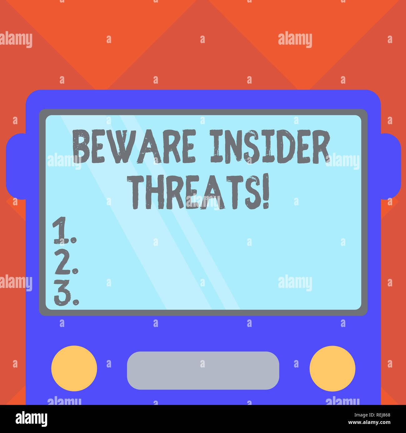 Insider Threat Stock Photos Amp Insider Threat Stock Images